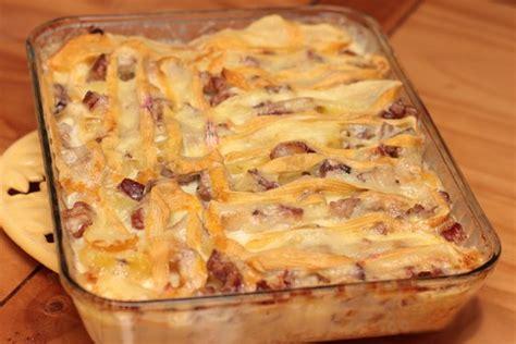 tartiflette maison recettes cookeo