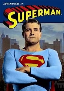 Superman on Pinterest | Superman, Clark Kent and 1950s