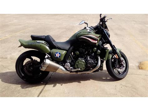 2009 Yamaha Vmax For Sale 43 Used Motorcycles From 2500
