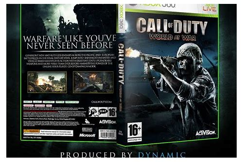call of duty waw iso download xbox 360