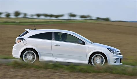 2007 Opel Astra Opc Nurburgring Edition Picture 218651