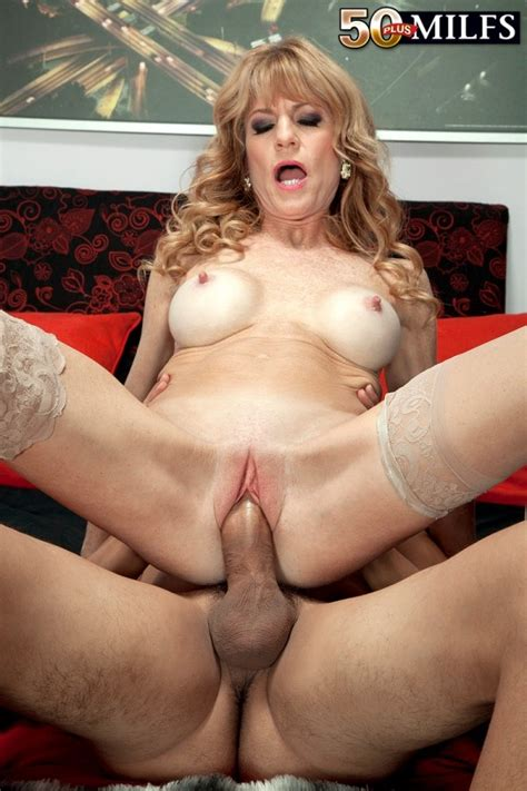 50 plus milfs it s creampie day for denise denise day