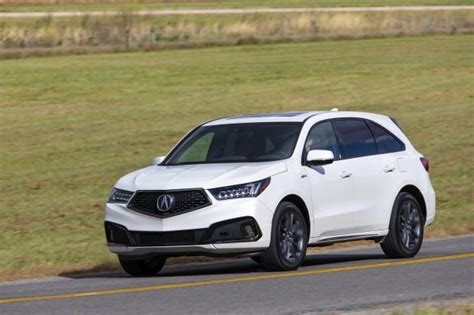 Acura Mdx Changes For 2020 by 2020 Acura Mdx Preview Changes Release Date And Pricing