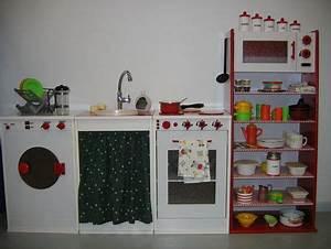 Cuisine Pour Petite Fille : la cuisine et ses petits d tails les cr ations d co de ~ Preciouscoupons.com Idées de Décoration