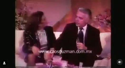 Frida Sofía vs. Enrique Guzmán: las diferentes reacciones ...