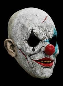 Halloween Horror Clown Masks