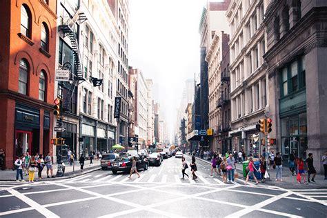 soho  york neighborhood guide