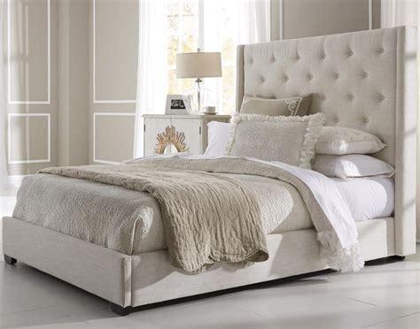Best 25+ Upholstered Beds Ideas On Pinterest