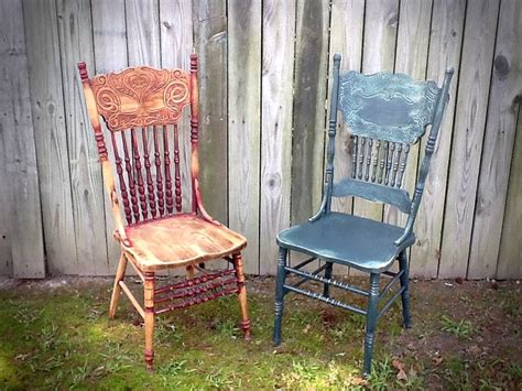25 best ideas about wooden chairs on