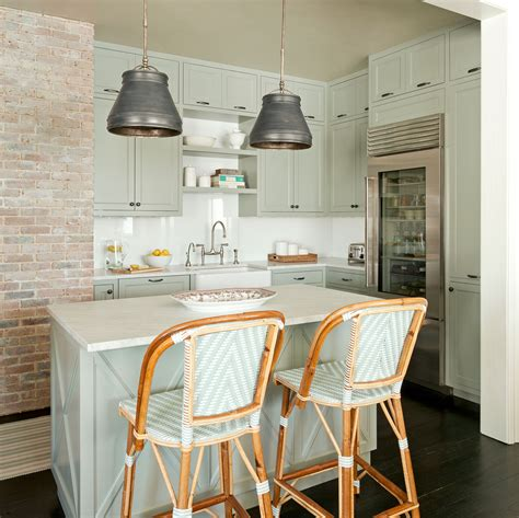 primary small kitchen layout ideas with island collection