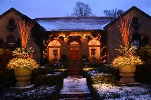 10, Outdoor, Christmas, Light, Ideas, For, Your, Yard