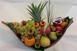 Panier A Fruit : deporte fruits corbeille de fruits ~ Teatrodelosmanantiales.com Idées de Décoration