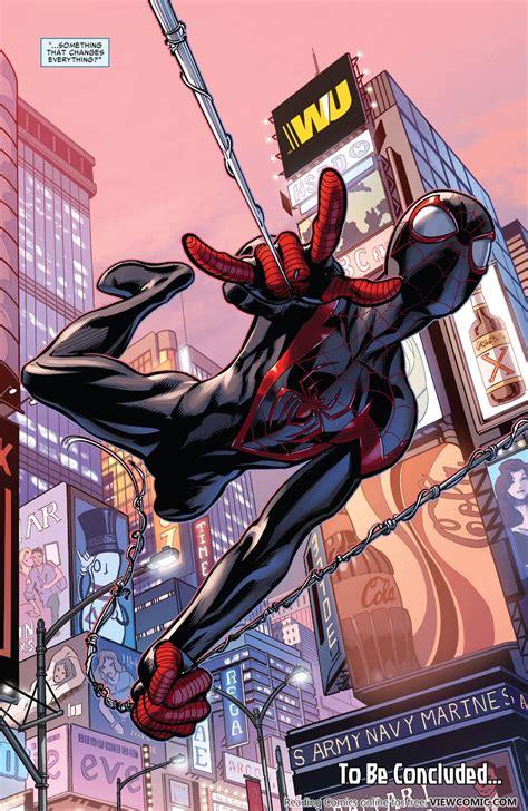 Spiderman (miles Morales)  Heroes Wiki  Fandom Powered