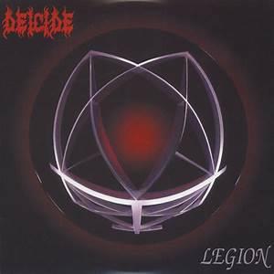 Deicide - Legion - Vinyl LP - 1992 - US - Reissue | hhv.de