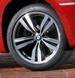 bmw    genuine wheelswheel set  style   ebay