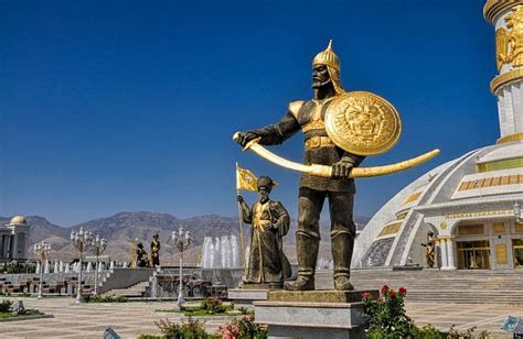 news  central asia bad weird  ugly