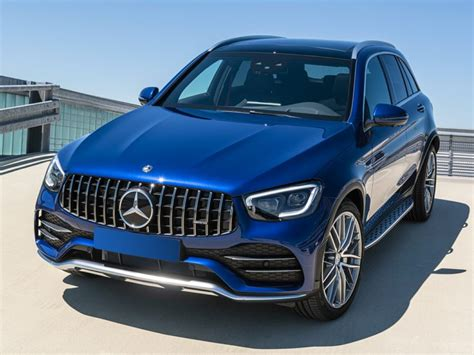 And with the greatest suitability for everyday use the. 2021 Mercedes-Benz AMG GLC 43 Price Quote, Buy a 2021 Mercedes-Benz AMG GLC 43   Autobytel.com