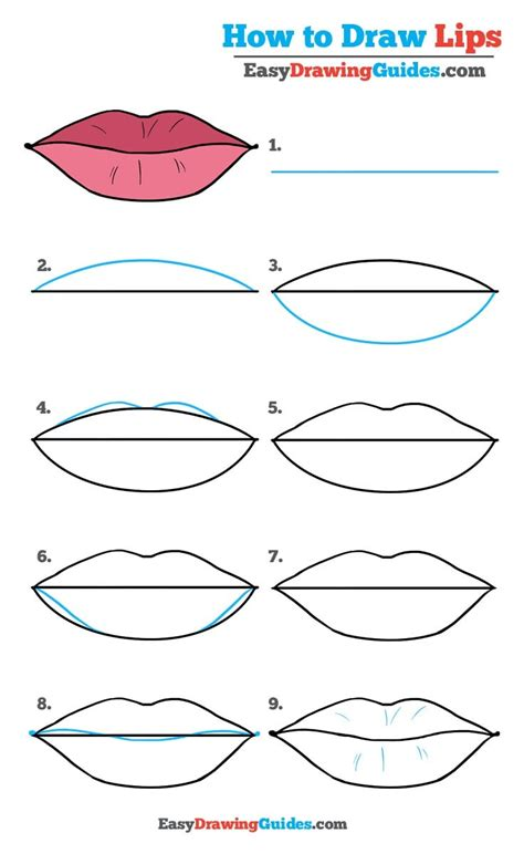 Best Lips Drawing Ideas And Images On Bing Find What You Ll Love