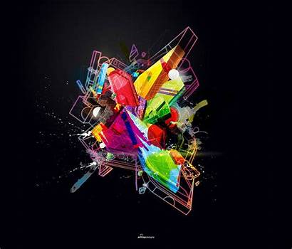Abstract Pc Tablet Background Wallpapers Editor Mr