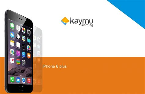 how much are iphone 6 plus kaymu nigeria product review much ado about the iphone 6 plus
