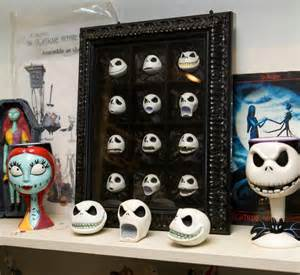 massive nightmare before christmas collection going to