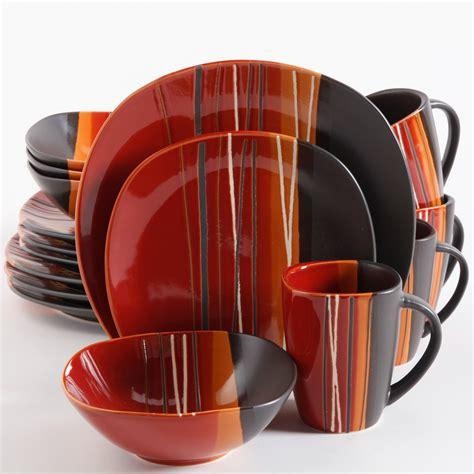 Viereckiges Geschirr by Shop Dinnerware Dishes Plates Stoneware Porcelain And