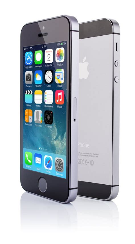 how much iphone 5s apple iphone 5s review pc advisor