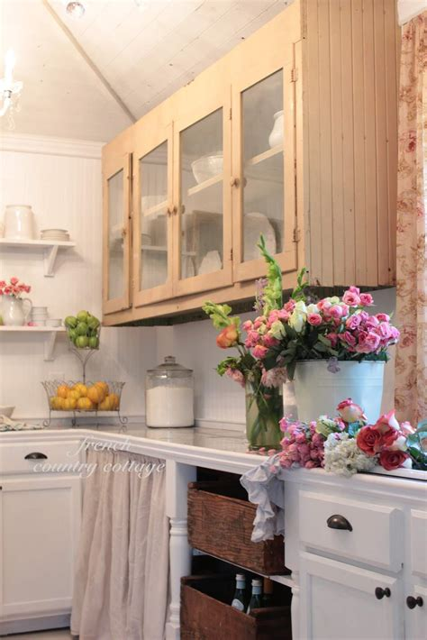 country cottage building a vintage inspired farmhouse kitchen