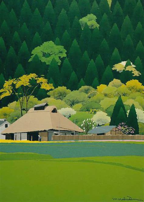 de hari  collages van masayasu uchida katern japan