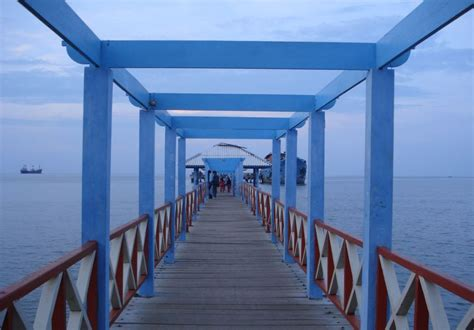 pantai alam indah pai tegal wisata tegal jateng