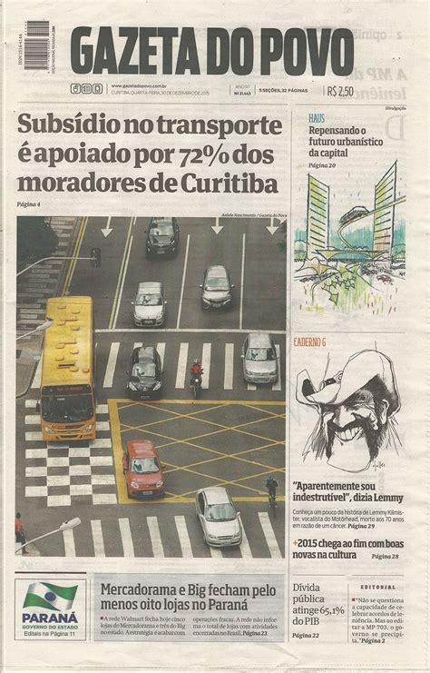 Gazeta do Povo   Escritório de Arquitetura em Curitiba ...