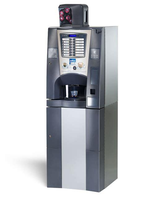 bureau distributeur distributeur automatique boisson chaude brio blue