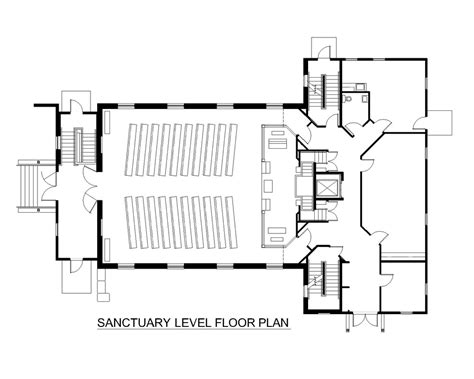 modern small church designs studio design gallery