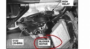 2001 Honda Crv Heater Motor Wiring Diagram   42 Wiring Diagram Images