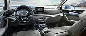 Audi Q8 Interieur : int rieur audi q5 audi q5 audi belgique ~ Medecine-chirurgie-esthetiques.com Avis de Voitures