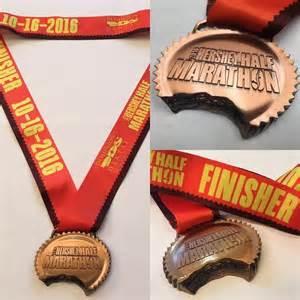 Why Hershey Half Marathon is the SWEETEST Race Around