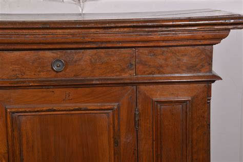 kitchen cabinets in houston 18th century italian walnut credenza from emilia with 6132