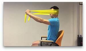 Stijve nek/schouderspieren; 5 fijne oefeningen