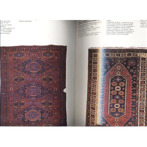 les tapis caucasiens