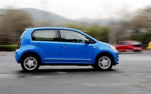 2016 Volkswagen Up Accessories