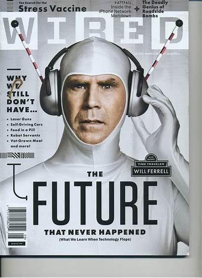 Magazine Wired Magazines Strange Construction Covers Barcode