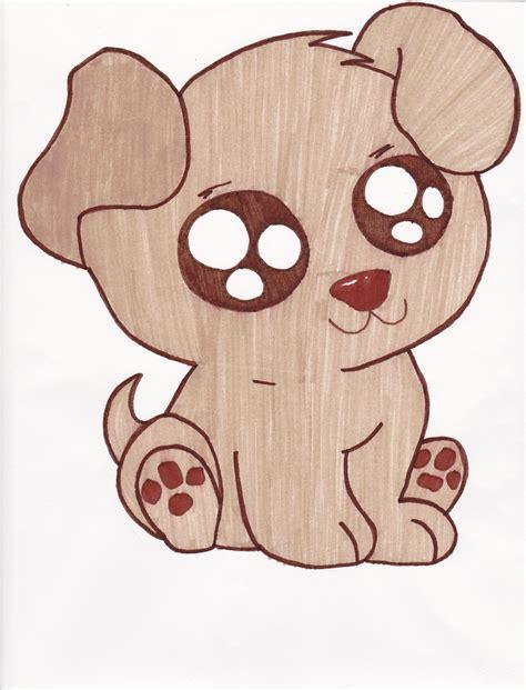 cutedrawings cute puppies drawings art pinterest