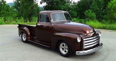 1953 Gmc Street Truck