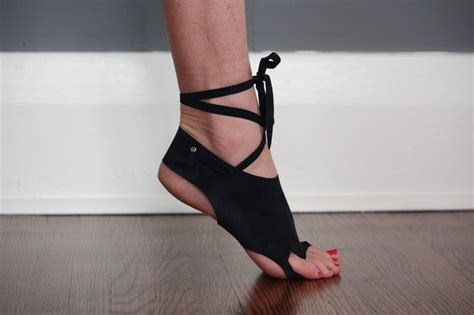 Barebottom Shoes Are Perfect For Yoga, Pilates, Nia And