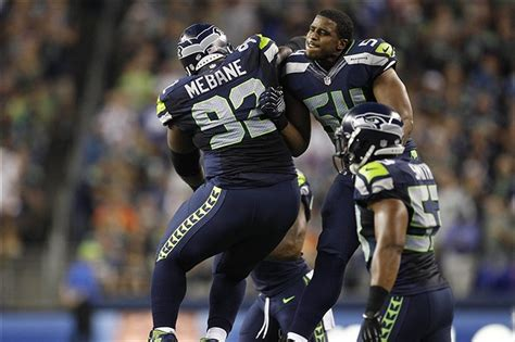 seattle seahawks  man roster prediction