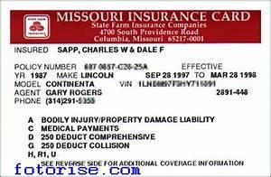 fake auto insurance cards templates fotorisecom With fake auto insurance card template download