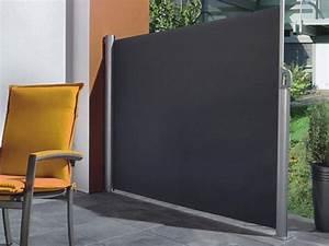 Balkon Sichtschutz Zum Ausziehen : seitenmarkise ausziehbar preisvergleiche erfahrungsberichte und kauf bei nextag ~ Markanthonyermac.com Haus und Dekorationen