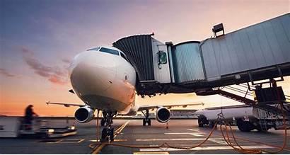 Airport Gate Boarding Airplane Management Honeywell Aisle