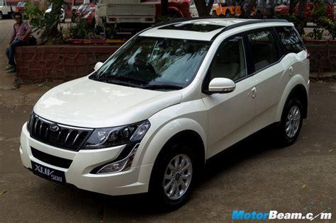 Amazing Suv Ever  Mahindra Xuv500 At W10 Fwd Consumer