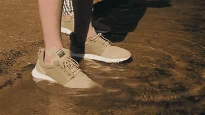 Waterproof Hemp Shoes Dry Feet Protection Layers